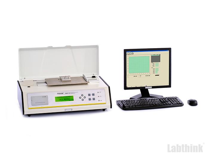 Máy đo hệ số ma sát